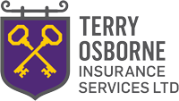 Terry Osborne Insurance for Pubs & Leisure Logo