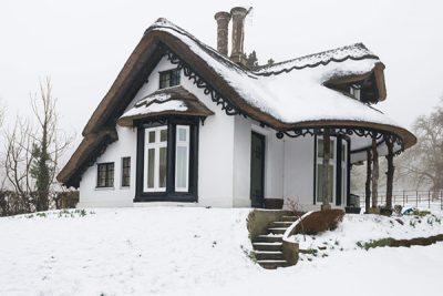 Winter Insurance Checklist